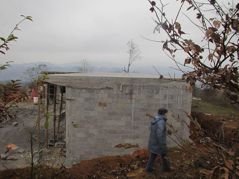 标题: 第116所:贵州省毕节地区大方县猫场镇箐口村小学
